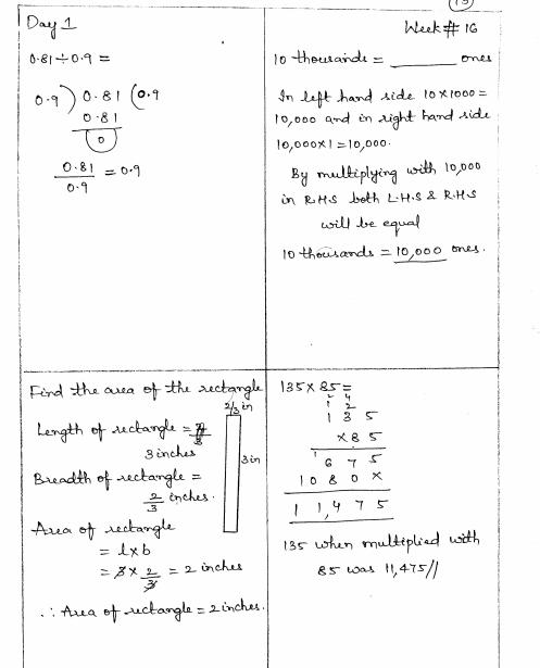 common core math grade 5 decimals